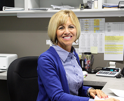 Debbie Clasey